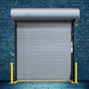 Rolling Steel - Insulated Service Door