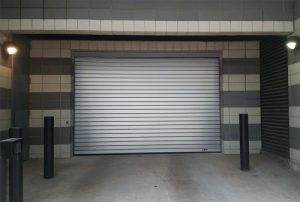 High Speed Doors - TNR - Model HSR