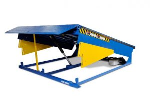 All-Rite Leveler - Hydraulic Dock Leveler