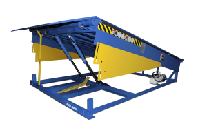 Blue Giant - Heavy Capacity Hydraulic