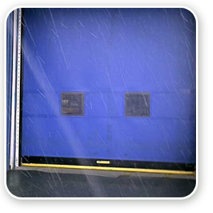 High Speed Door - Super-Seal - 8500S
