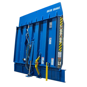 Blue Giant - Vertical (VL) Dock Leveler