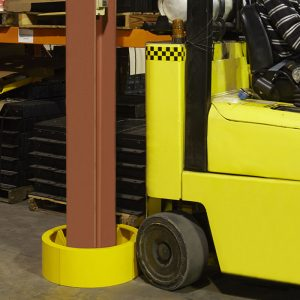 Guarding Products - Column guard