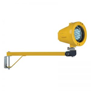 Explosion Proof Dock Light