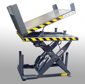 Lift Top Scissor Lift